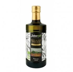 Ökologisches Natives Olivenöl Extra SaborECO 500 ml