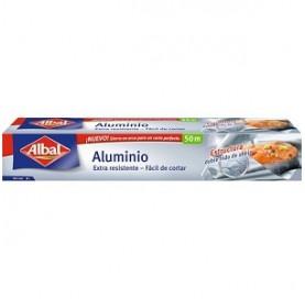 Albal Aluminium-Folie 50 m