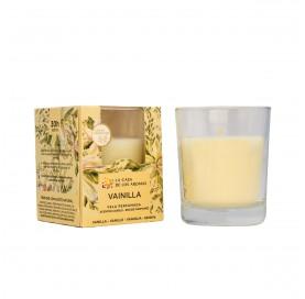 Vanille-Duftkerze Las Casas de los Aromas 1 Stück