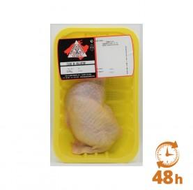 Muslo de Pollo Bandeja Aprox. 300 g