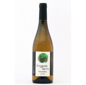 Weißwein Projecte Terra Premsal 75 cl