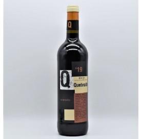 Rotwein Quebrada 75 c