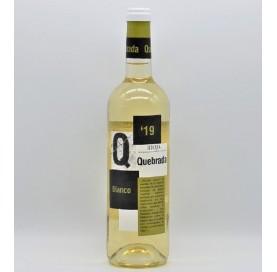 Weißwein Quebrada 75 cl