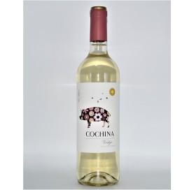 Weißwein COCHINA 75 cl