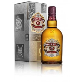 Scotch Whisky Chivas Regal Reserve 12 Years Old 70 cl