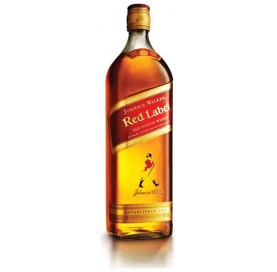 Johnnie Walker 70 cl Red Label Whisky