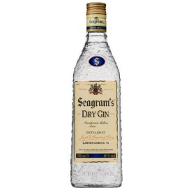Seagram's Gin 70 cl