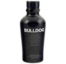 BULLDOG LONDON DRY GIN 70 cl