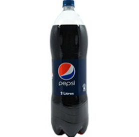 Pepsi Cola Bottle 2 L