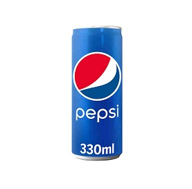 Pepsi Cola Can 33 cl