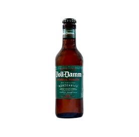 Cerveza Doble Malta Voll-damm 25 cl