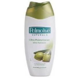 Naturals Shower Cream Palmolive Milk & Olive Shower Cream 250 ml