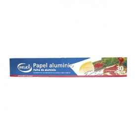 Selex Aluminium-Folie 30 m