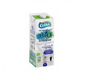 Celta Organic Semi-Skimmed Organic Milk 1 L