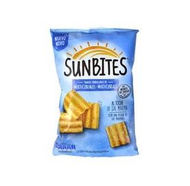 Sunbites Meersalz Snack 95 g