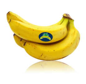 Plantain from the Canary Islands per unit Approx. 150 g