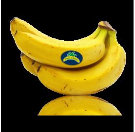 Kanarische Insel Banane pro Stück ca. 150 g