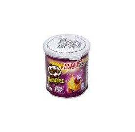 Pringles Texas Barbacoa 40 g