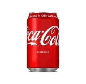 Coca Cola Lata 33 cl