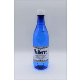Valtorre Natural Mineral Water 50 cl Bottle